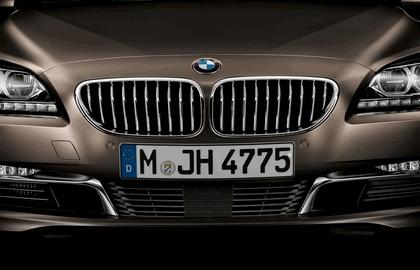2011 BMW 6er ( F06 ) Gran Coupé 14