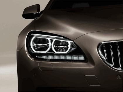 2011 BMW 6er ( F06 ) Gran Coupé 15