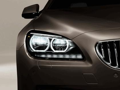 2011 BMW 6er ( F06 ) Gran Coupé 16