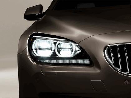 2011 BMW 6er ( F06 ) Gran Coupé 17