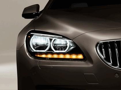 2011 BMW 6er ( F06 ) Gran Coupé 18