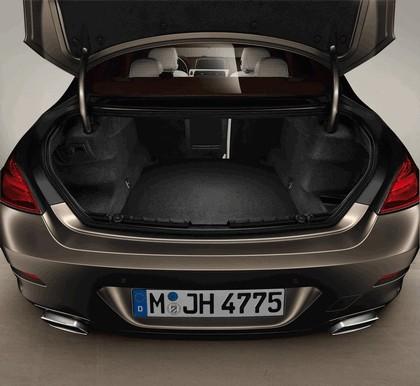 2011 BMW 6er ( F06 ) Gran Coupé 19