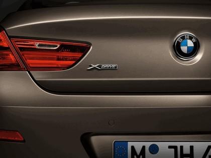 2011 BMW 6er ( F06 ) Gran Coupé 20