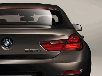 2011 BMW 6er ( F06 ) Gran Coupé 24