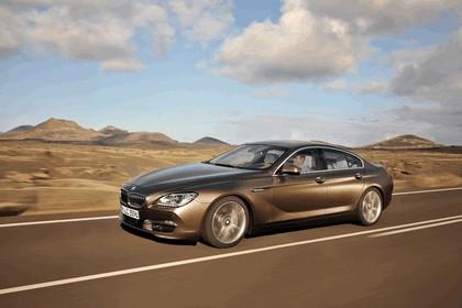 2011 BMW 6er ( F06 ) Gran Coupé 25