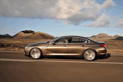 2011 BMW 6er ( F06 ) Gran Coupé 26