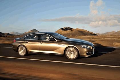 2011 BMW 6er ( F06 ) Gran Coupé 27