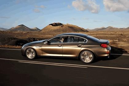 2011 BMW 6er ( F06 ) Gran Coupé 28