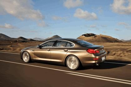 2011 BMW 6er ( F06 ) Gran Coupé 29