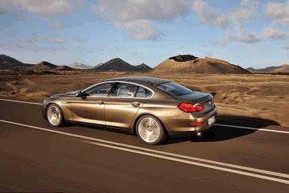 2011 BMW 6er ( F06 ) Gran Coupé 30