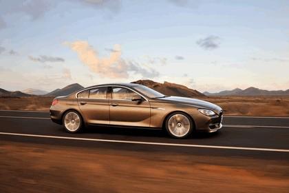 2011 BMW 6er ( F06 ) Gran Coupé 31