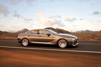 2011 BMW 6er ( F06 ) Gran Coupé 32