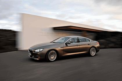 2011 BMW 6er ( F06 ) Gran Coupé 33
