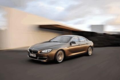 2011 BMW 6er ( F06 ) Gran Coupé 34