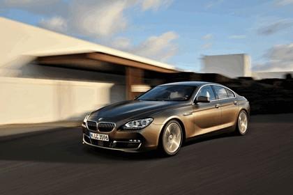 2011 BMW 6er ( F06 ) Gran Coupé 35