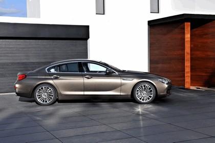 2011 BMW 6er ( F06 ) Gran Coupé 38