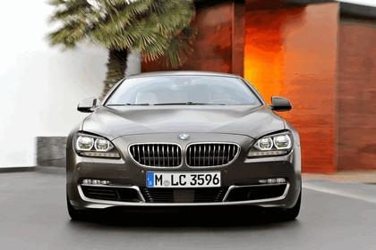 2011 BMW 6er ( F06 ) Gran Coupé 39