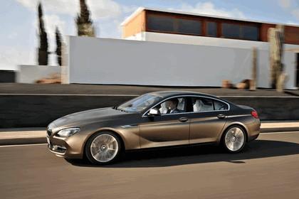 2011 BMW 6er ( F06 ) Gran Coupé 40