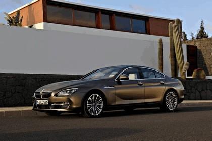 2011 BMW 6er ( F06 ) Gran Coupé 42