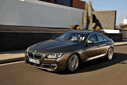 2011 BMW 6er ( F06 ) Gran Coupé 43