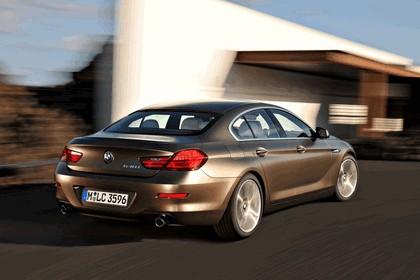 2011 BMW 6er ( F06 ) Gran Coupé 44