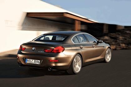 2011 BMW 6er ( F06 ) Gran Coupé 45