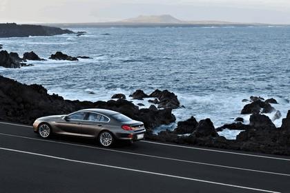 2011 BMW 6er ( F06 ) Gran Coupé 49