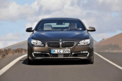 2011 BMW 6er ( F06 ) Gran Coupé 50
