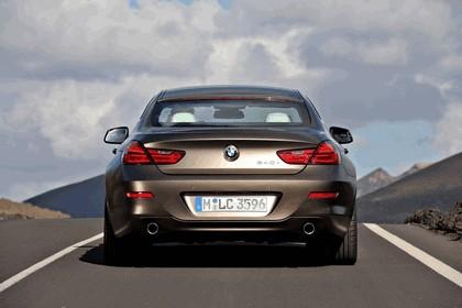 2011 BMW 6er ( F06 ) Gran Coupé 51