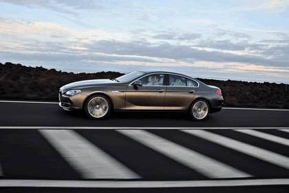 2011 BMW 6er ( F06 ) Gran Coupé 52