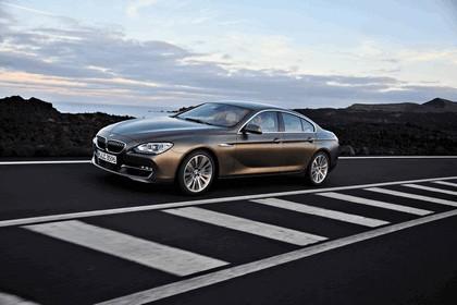 2011 BMW 6er ( F06 ) Gran Coupé 53