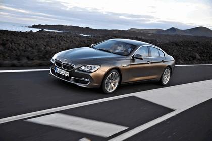 2011 BMW 6er ( F06 ) Gran Coupé 54