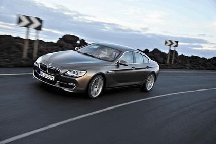 2011 BMW 6er ( F06 ) Gran Coupé 56