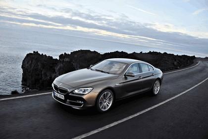 2011 BMW 6er ( F06 ) Gran Coupé 57
