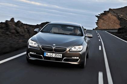 2011 BMW 6er ( F06 ) Gran Coupé 59