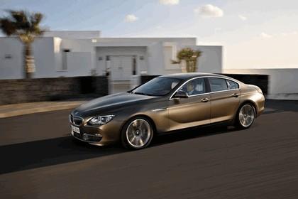 2011 BMW 6er ( F06 ) Gran Coupé 60