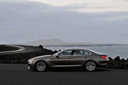 2011 BMW 6er ( F06 ) Gran Coupé 61