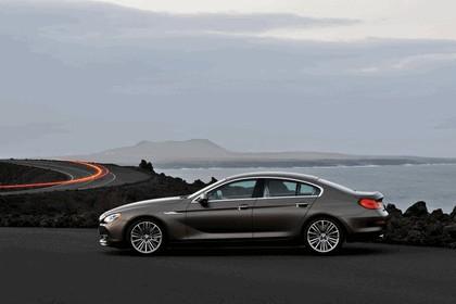 2011 BMW 6er ( F06 ) Gran Coupé 62
