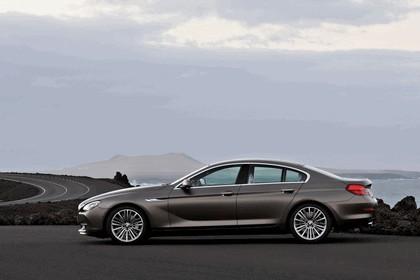 2011 BMW 6er ( F06 ) Gran Coupé 63
