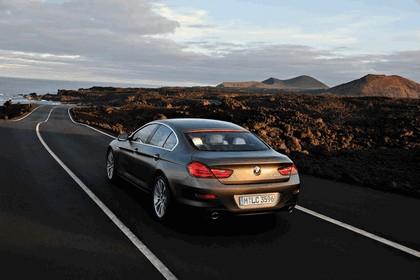 2011 BMW 6er ( F06 ) Gran Coupé 65