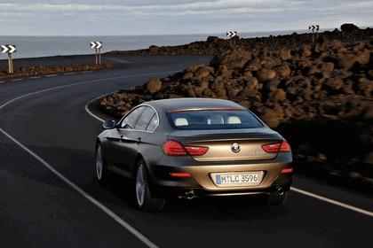 2011 BMW 6er ( F06 ) Gran Coupé 66