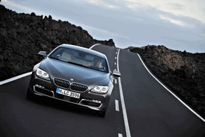 2011 BMW 6er ( F06 ) Gran Coupé 68