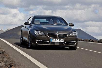 2011 BMW 6er ( F06 ) Gran Coupé 69
