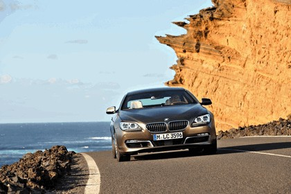 2011 BMW 6er ( F06 ) Gran Coupé 70