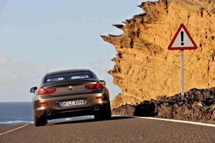 2011 BMW 6er ( F06 ) Gran Coupé 71