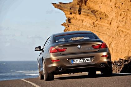 2011 BMW 6er ( F06 ) Gran Coupé 72