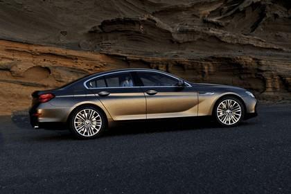 2011 BMW 6er ( F06 ) Gran Coupé 73