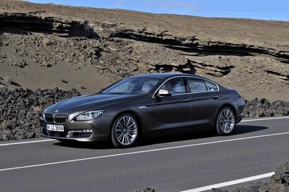 2011 BMW 6er ( F06 ) Gran Coupé 76