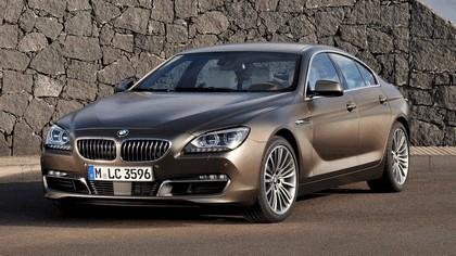 2011 BMW 6er ( F06 ) Gran Coupé 79
