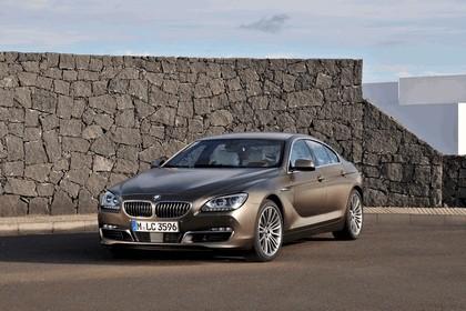 2011 BMW 6er ( F06 ) Gran Coupé 80
